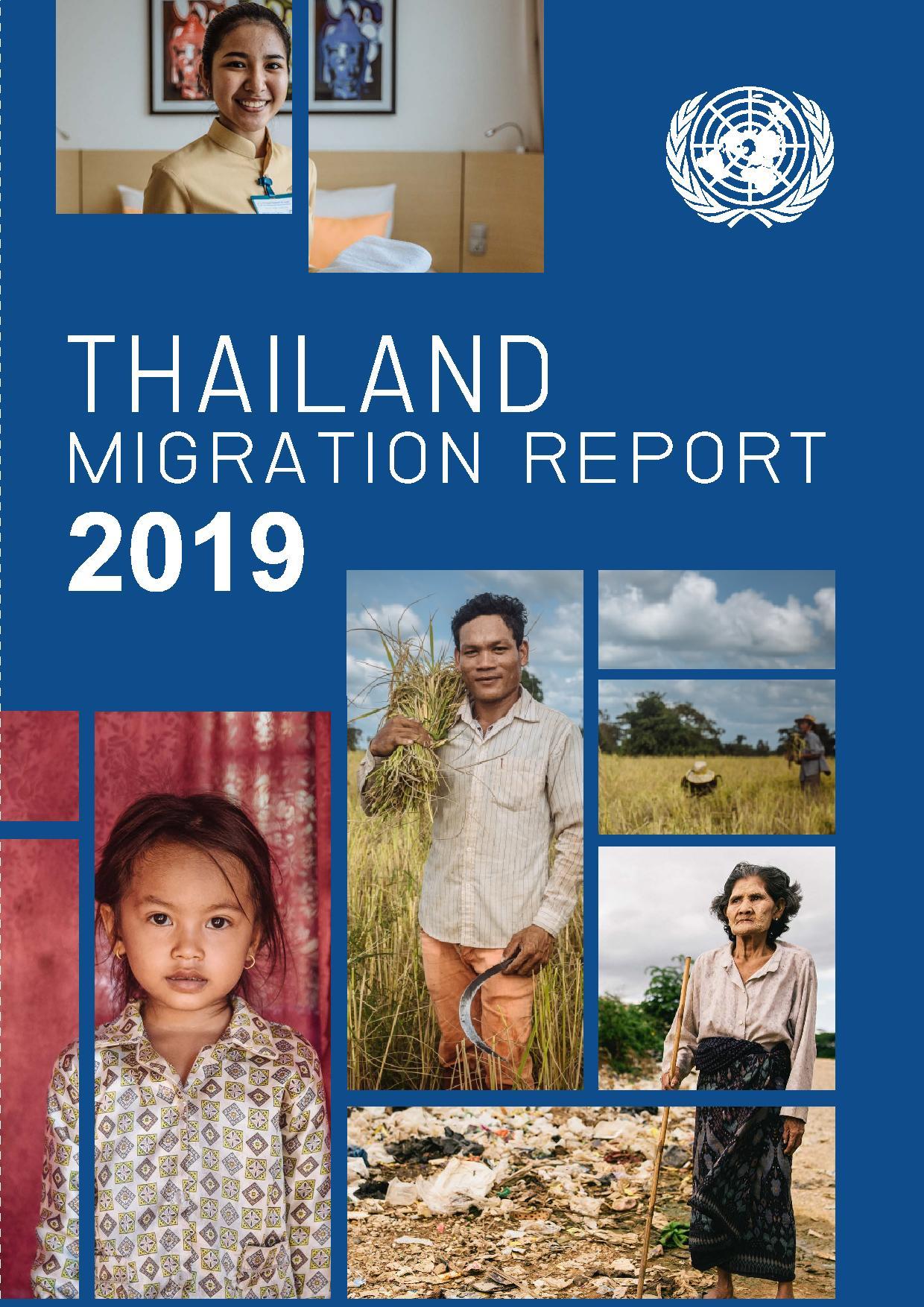 Thailand Migration Report 2019