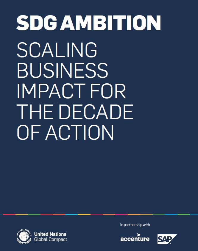 SDG Ambition Guide