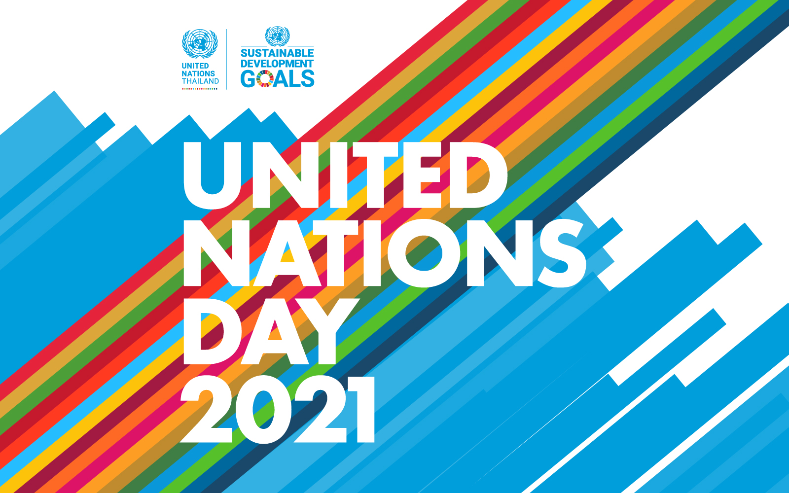 UN Day 2021: Building Back Together for Peace and Prosperity